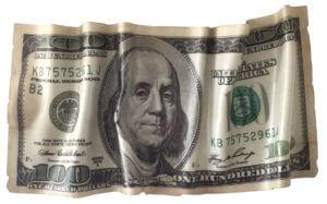 Dollar old – Ad van Hassel