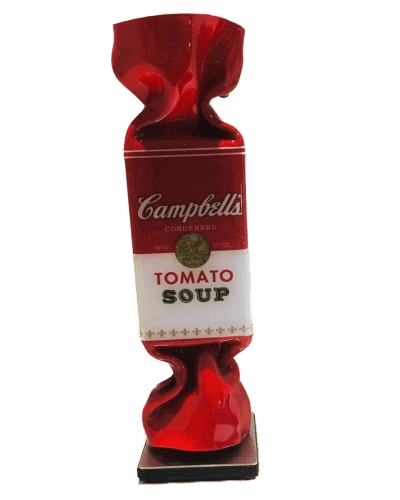 Candy Campbell Red – Ad van Hassel