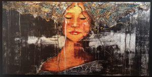 Lady – Lincy Hoogveld