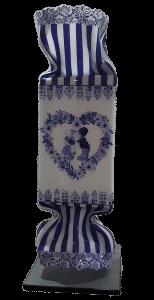 Candy Delft's blue – Ad van Hassel