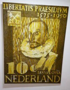 Liberatis ART stamp – Lincy Hoogveld
