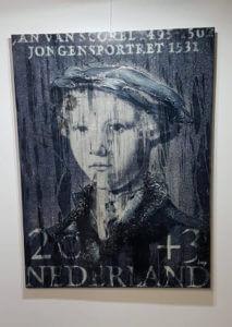 Stamp Legend – Lincy Hoogveld
