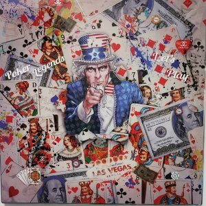 Uncle Sam – Michael Daniels