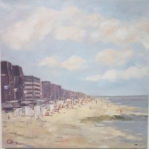 Boulevard Beach – Nicole Laceur
