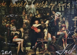 Nightwatch Amsterdam – Jack Liemburg