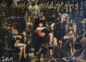 Nightwatch Amsterdam – Jack Liemburg