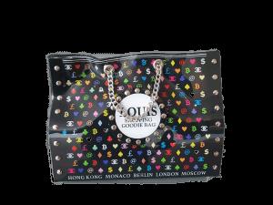 Louis goodie bag colours- Ad van Hassel