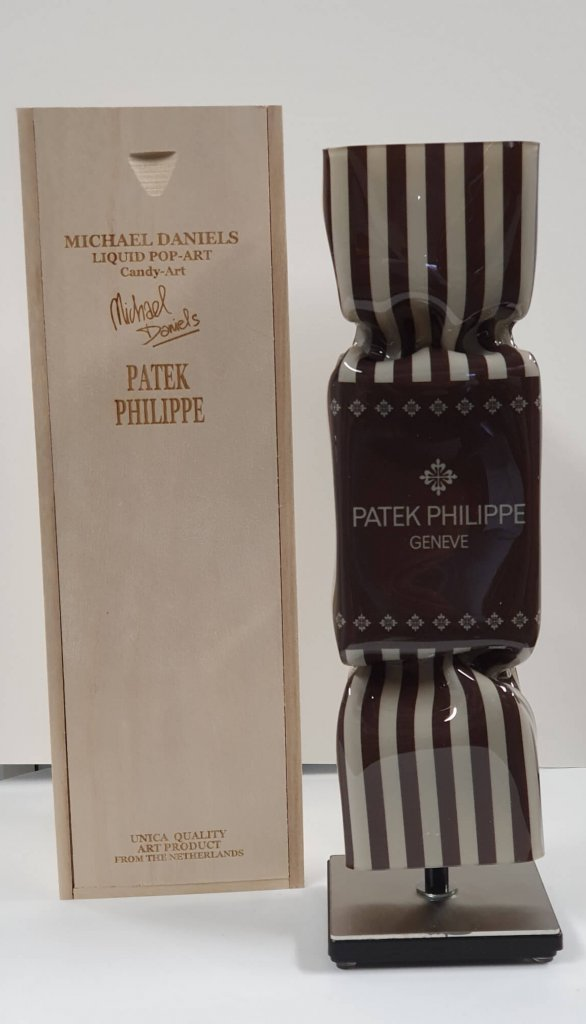 Candy Patek Giftbox – Michael Daniels