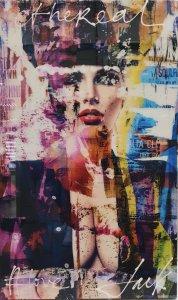 Mystic lady I – Jack Liemburg