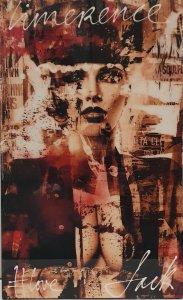 Mystic lady II – Jack Liemburg