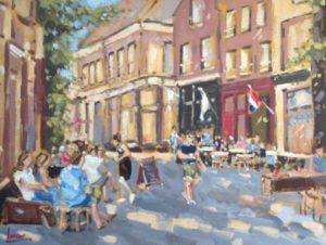 Seven streets – Nicole Laceur