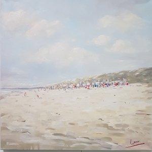 Seaside I – Nicole Laceur