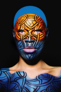 African Nouveau – Chantal Brink