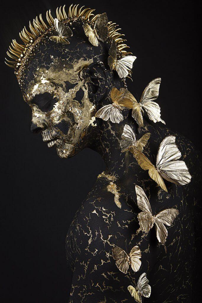 Art Nouveau- Jonas Leriche
