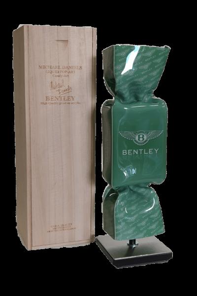 Candy Hommage Bentley Green Giftbox – Michael Daniels