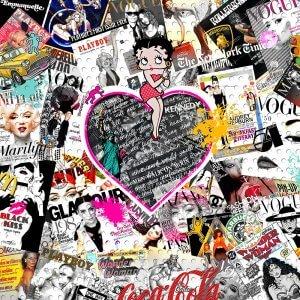 My Love for you- Michael Daniels