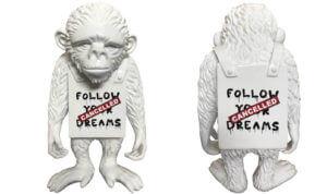 Follow your dreams – van Apple