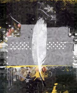 Feather lifetime – Teis Albers