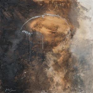 Promis II – Julia Simonis