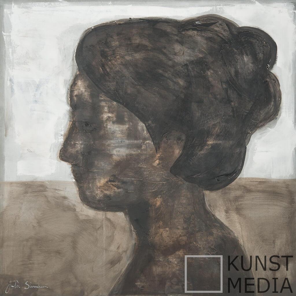 Woman II – Julia Simonis