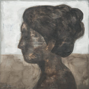 Woman II – Julia Simonis