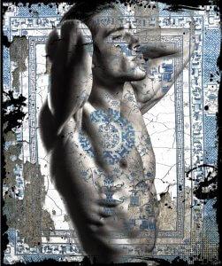 Masculin II – Hans Jochem Bakker