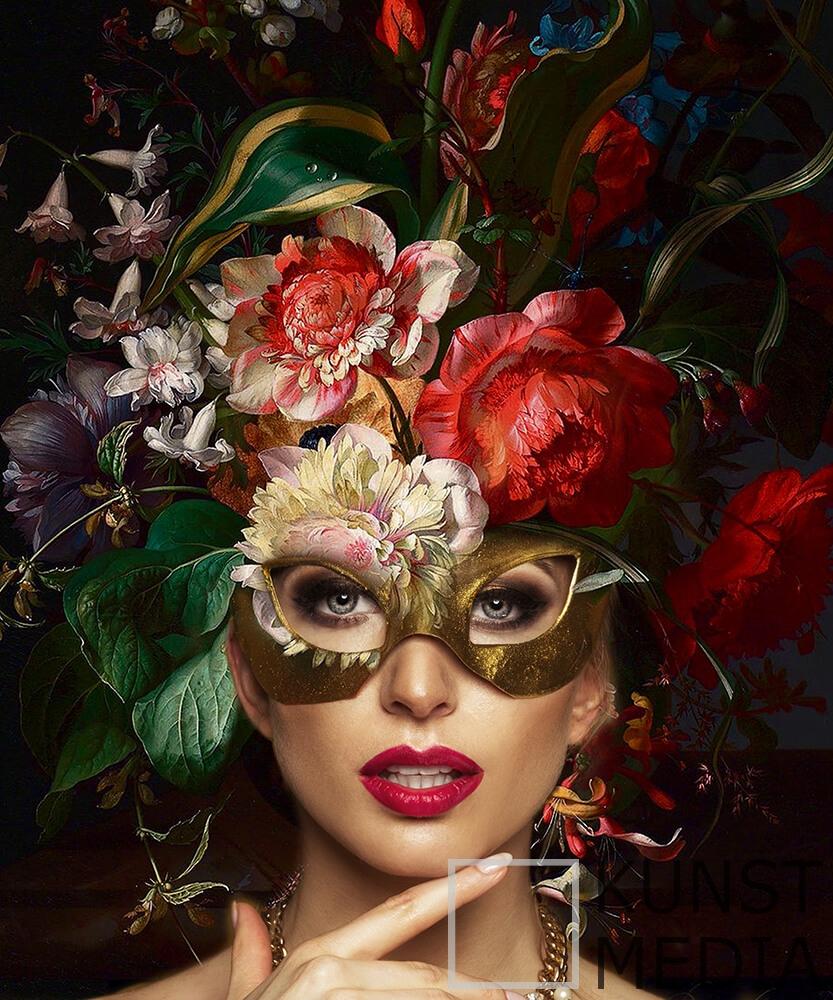 Blooming mind – Mascha de Haas