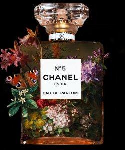 Eau de Floral Botanic – Mascha de Haas
