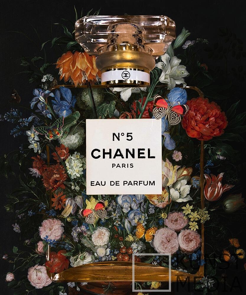 Eau de Chanel Dark Night – Blitsz by Mascha