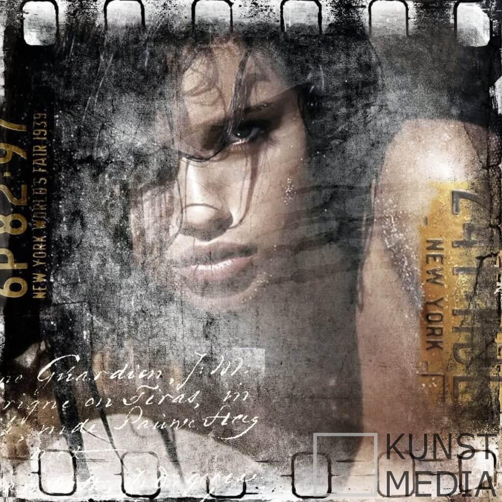 Tell me – Micha Baker
