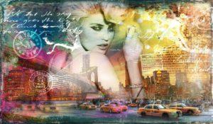 NY City – Micha Baker
