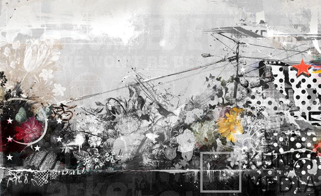 Flourish – Teis Albers