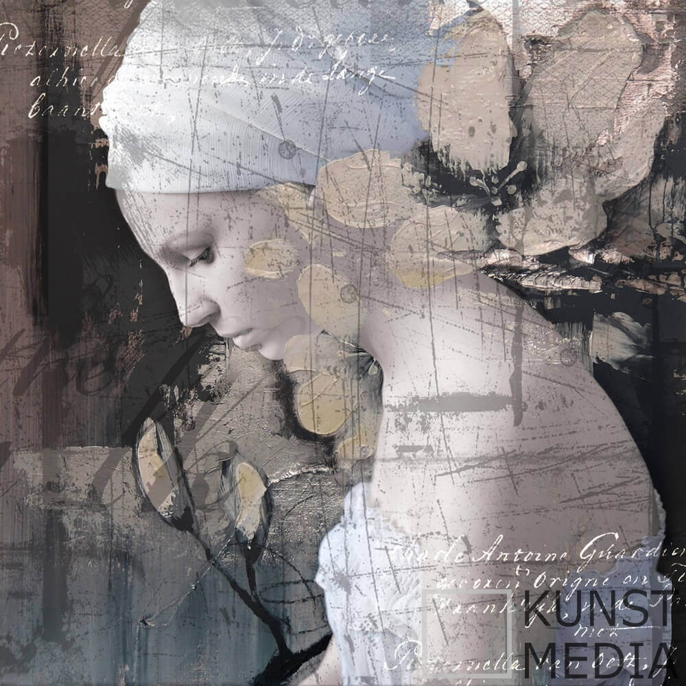 Lady grey – Micha Baker
