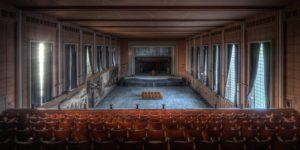 Theatre Jeusette – Ivo Sneeuw