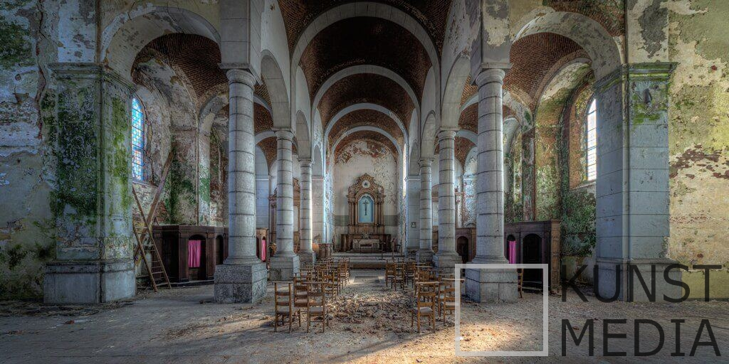 Church of Decay III – Ivo Sneeuw