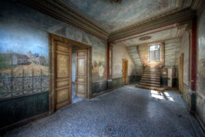 Chateau dah V – Ivo Sneeuw