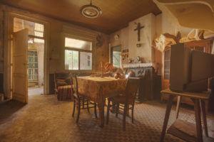 Home alone – Berrie Leijten