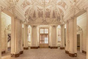 Villa Baroque – Berrie Leijten