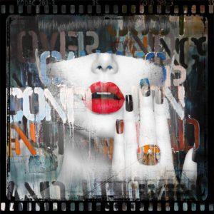 Mysterious – Micha Baker