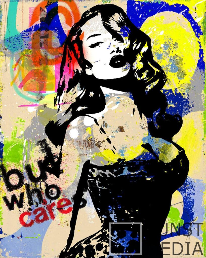 Who cares – Hans Jochem Bakker