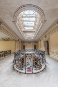 Stairway treasure II – Celina Dorrestein