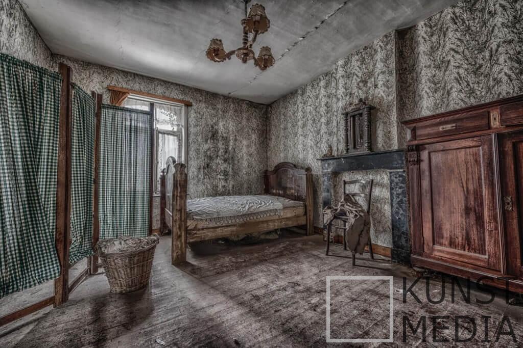 Slept well – Celina Dorrestein