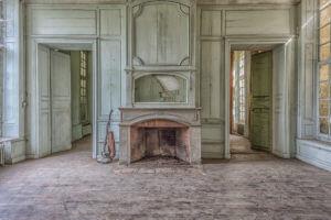 Open doors – Celina Dorrestein
