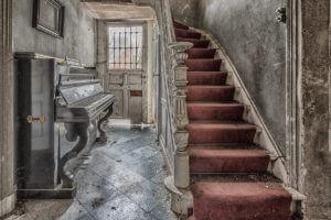 Grazy piano – Celina Dorrestein