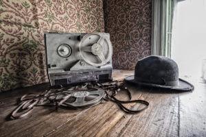 Recorder & Head – Celina Dorrestein