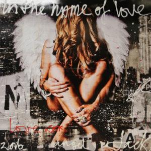 Angel Wings – Jack Liemburg