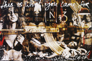 Weapons and Girls II – Jack Liemburg