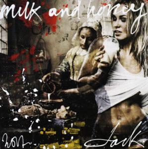 Milk and honey – Jack Liemburg