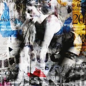 Woman Uno – Jack Liemburg