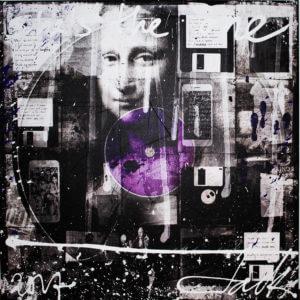 Mona Lisa – Jack Liemburg
